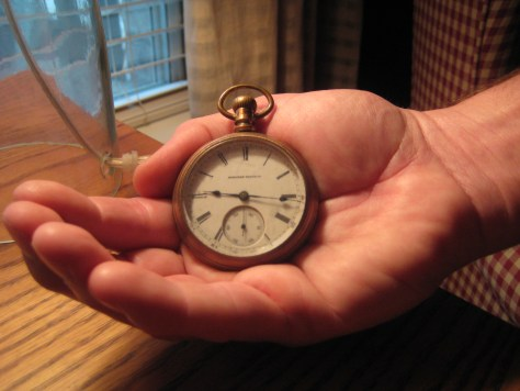 pocket watch 005