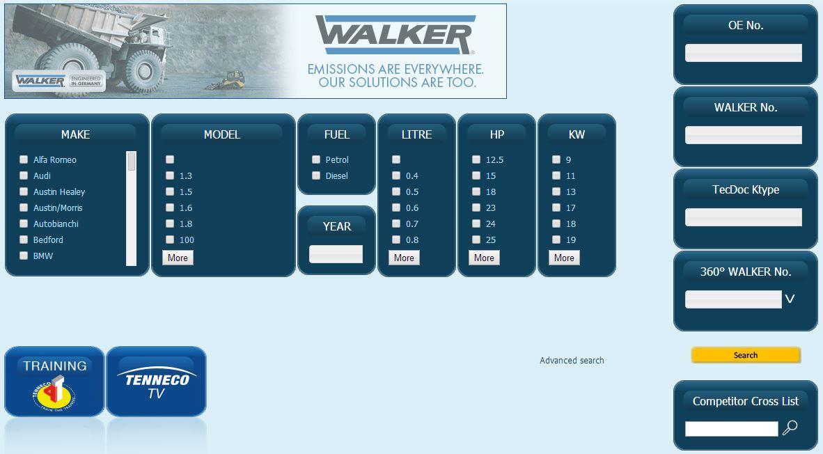 www walker eu com