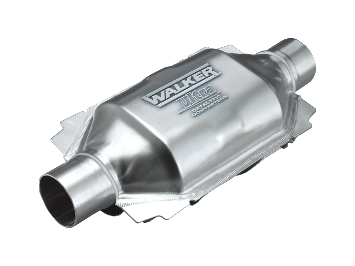 about us walker exhaust systems