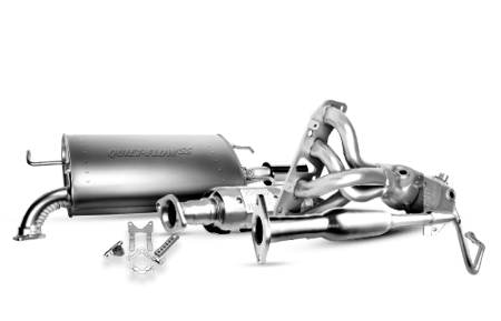 walker exhaust systems performance