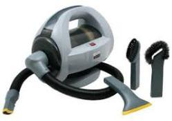 hand vacuum cleaner