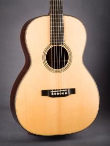 Kim Walker Style B Special guitar body
