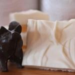 Lard Soap from scratch