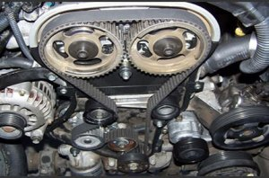 Walkers Garage Cambelts Fitted To All Makes Of Cars Based in Sale, Trafford, Manchester