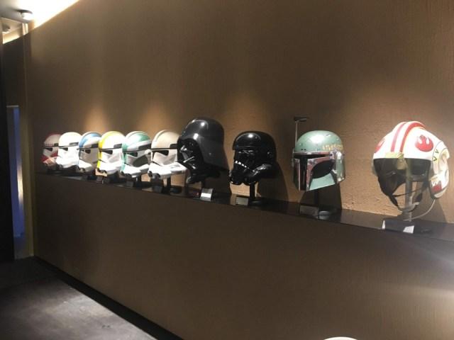 bbgeek vader boba fett and other helmets