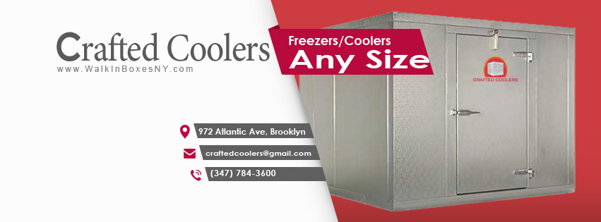 Used Walk In Coolers For Sale >> Used Archives Crafted Coolers Buy Sell Walk In Freezer
