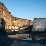 Greenholme mills