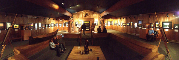 The Eagle Aerie Gallery