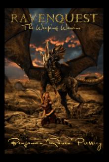 RAVENQUEST Book 7