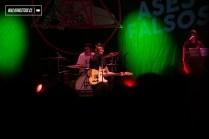 Ases Falsos - concierto disco Conduccion - Teatro Cariola - 21.05.2016 - © WalkingStgo - 25