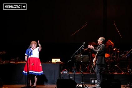 Electrodomésticos - Ahora y Siempre - 30 años disco Viva Chile - 01 de Septiembre 2016 - Teatro Nescafé de las Artes - © WalkingStgo - 70