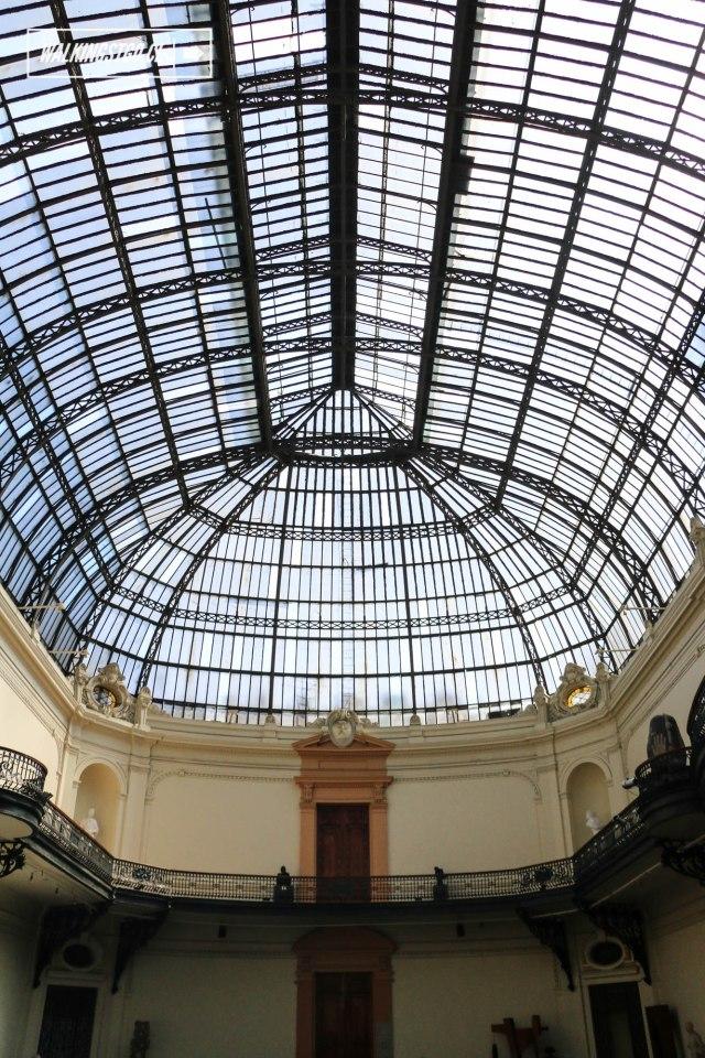 MUSEO NACIONAL DE BELLAS ARTES - ARQUITECTURA - 01-02-2016 - 17