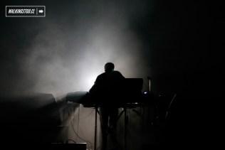 Nicolas Jaar - Teatro La Cúpula - Fauna Prod - 26.01.2017 - WalkingStgo - 26