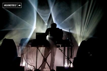 Nicolas Jaar - Teatro La Cúpula - Fauna Prod - 26.01.2017 - WalkingStgo - 54