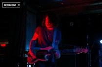 Playa Gótica - Converse - Rubber Tracks Live - Club Subterráneo - Santiago, 04.08.2016 - © WalkingStgo - 2