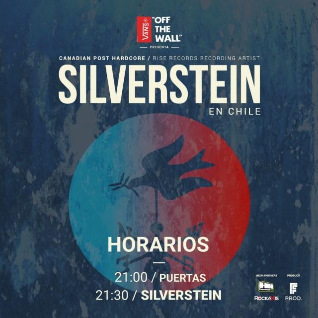 horarios-silverstein
