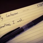 Confessions of an Average Guy