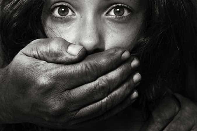 trafficking