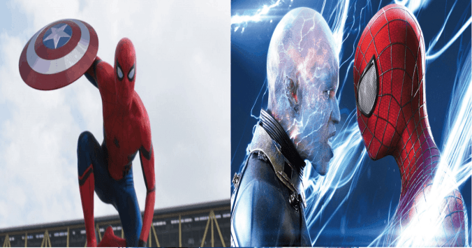 Amazing Spiderman 2 Review