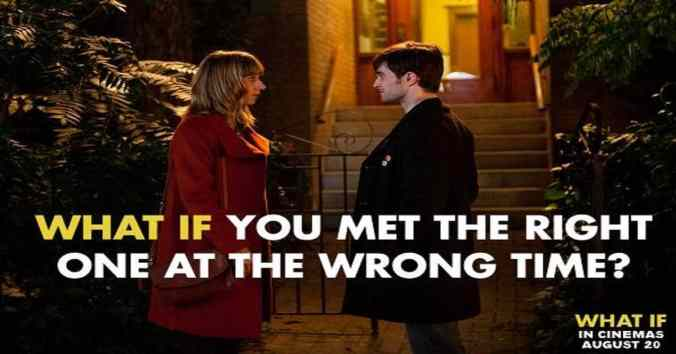 Meeting The Right Person at the Wrong Time
