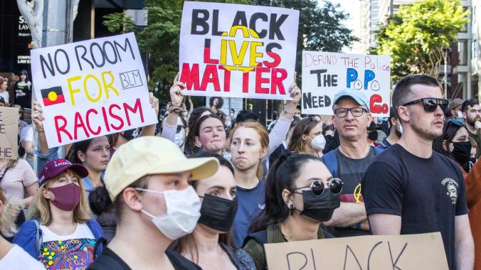 The Things I Learned Because of Black Lives Matter