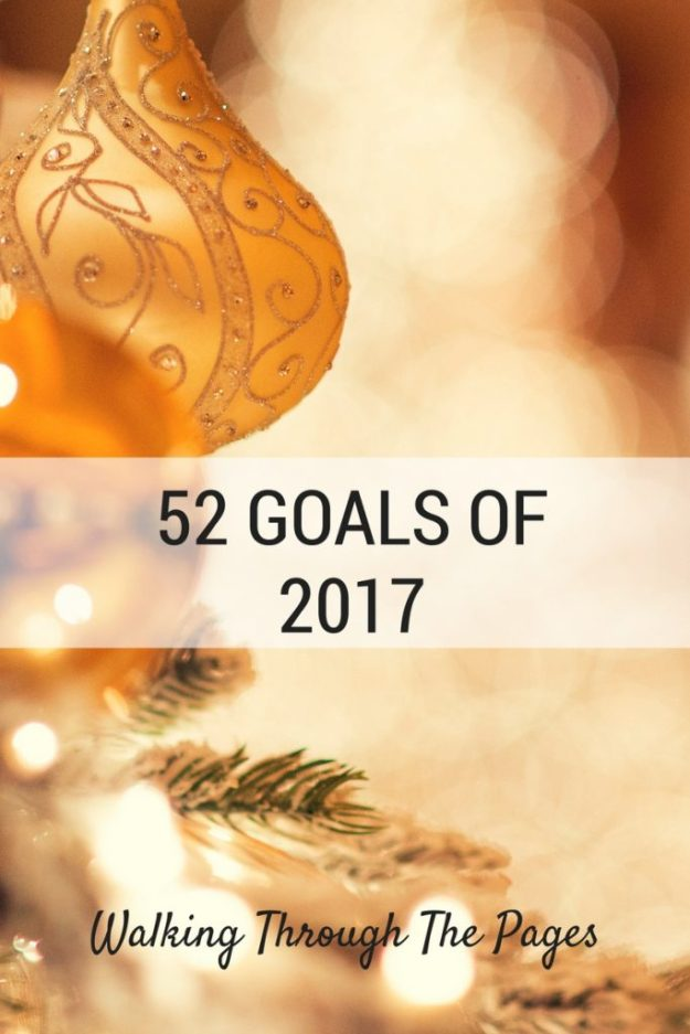 walking-through-the-pages-52-goals-of-2017