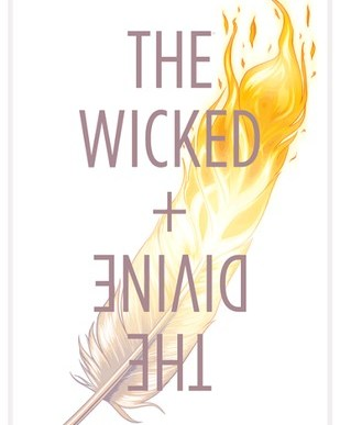 Series in Review #1: The Wicked and the Divine