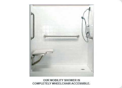 Showers Walk In Tubs Canada