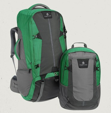 Walks And Walking - Eagle Creek Rincon 75L Travel Pack