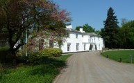 The White House at Gilwell Park, Epping Forest