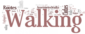 Walks And Walking - Walking Accessories