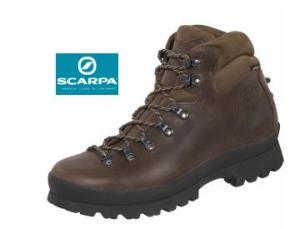 Walks And Walking Top 5 Walking Boots - Scarpa Ranger 2 GTX Activ