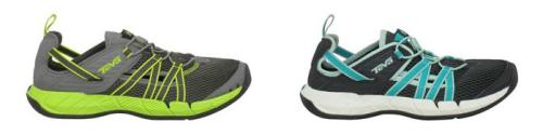 9a28b2521ff1 Walks And Walking - Teva Churn Evo Lightweight Water Friendly Walking Shoe  Range