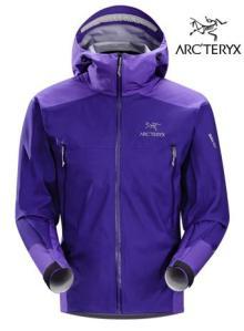 Walks And Walking - Top 5 Walking Jackets - ARCTERYX Beta FL GTX Active Jacket