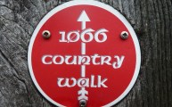 Walks And Walking - East Sussex Walks - Kent Walks - 1066 Country Walk - Walking Route