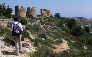 Walking the Costa Blanca - Saga Walking Holidays