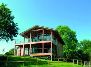 Walks And Walking - Stoke by Nayland Luxury Country Lodge - We Had The First Floor