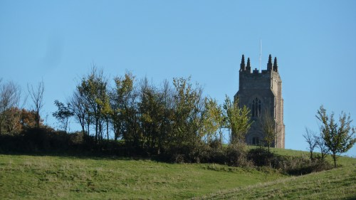 Walks And Walking - Suffolk Walks Stoke by Nayland Church Walking Route - Stoke by Nayland Church
