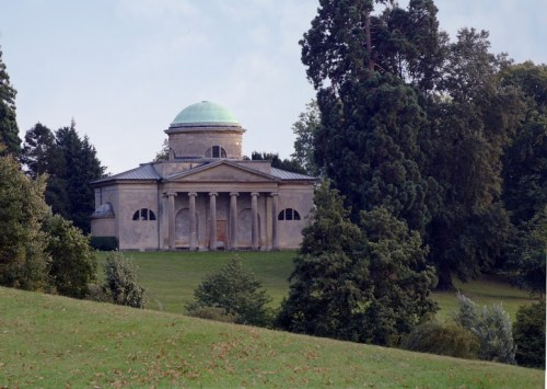 Walks And Walking - Churches Conservation Trust Top 10 Church Walks - All Saints Bluebell Woodlands Walk Oxfordshire