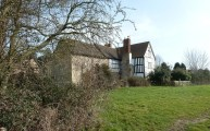 Walks And Walking - Cotswolds Walks Deerhurst Walking Route - Oddas Saxon Chapel