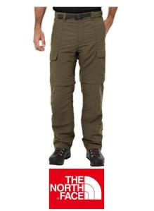 Top 5 Walking Trousers Review - Walks And Walking - The North Face Paramount Walking Trousers