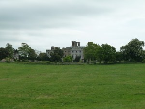 Walks And Walking - Epping Forest Horseshoe Hill Walking Route - Copped Hall The Selvage