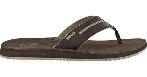 Walks And Walking - Teva Drain Frame Summer Sandals - Teva Eddy