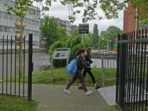 A guide to walking holidays in Amsterdam - walking