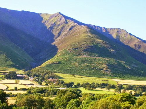Blencathra or Saddleback