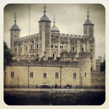 Walks And Walking - Walk London Autumn Ambles Walking Weekend - Tower Of London
