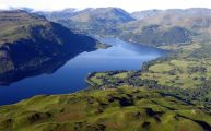 Walks And Walking - Autumn Winter Walking Festivals 2013 - Ullswater Walking Festival