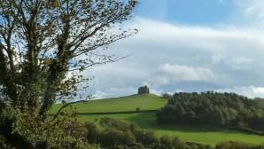 Walks And Walking - Lower Farm Cottages Langton Herring Weymouth - Abbotsbury St Catherines Chapel
