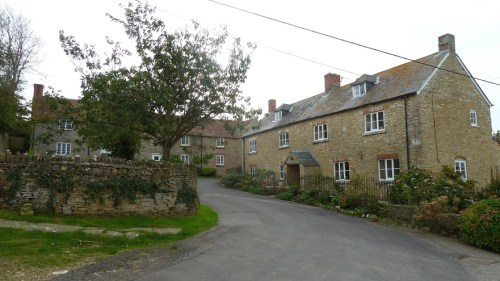 Walks And Walking - Weymouth Walks Abbotsbury Walking Route - Lower Farm Cottages