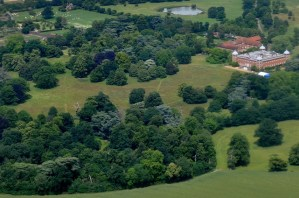 Walks And Walking - Winter Walks In London And The South East - Osterley Park and House